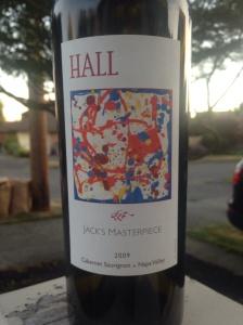 Hall Wines 2009 Jacks Masterpiece