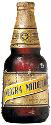 Negra Modelo Bottle