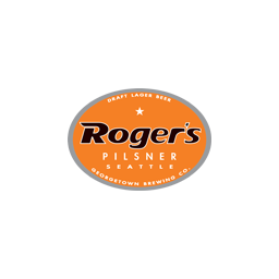 Roger's Pilsner
